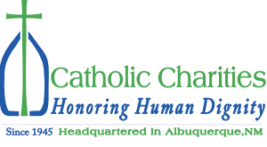 Catholic Charities, headquartered in Albuquerque, NM